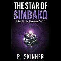 The Star of Simbako: Classic Adventure Novel (Sam Harris Adventure Book 3)