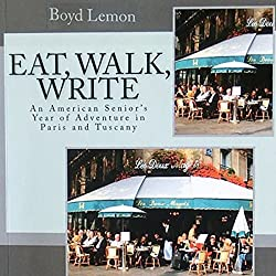 Eat, Walk, Write