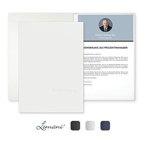 Amazoncom Pack Of 5 2 Part Job Applications Folders