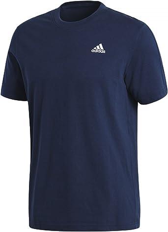 adidas ESS Base tee Camiseta, Hombre