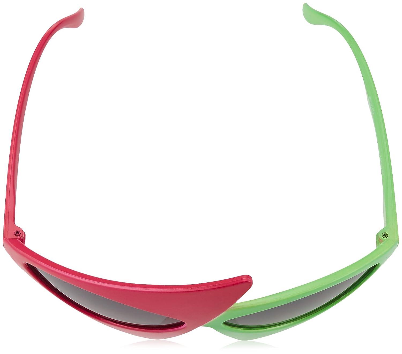 a8c9aae687 Amazon.com  Forum Novelties 2 Tone Glasses