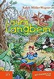 img - for Laura Langbein. Die Rettung des Elfenprinzen (German Edition) book / textbook / text book