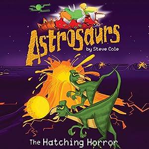 Astrosaurs Audiobook