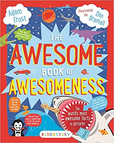 Descargar Epub Gratis The Awesome Book Of Awesomeness