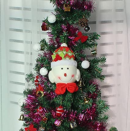 cute christmas tree ornaments