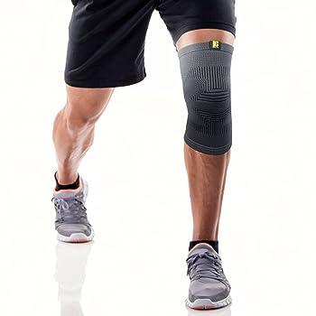 basketball knee sleeve size guide