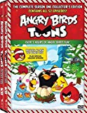 Angry Birds Toons - Season 01 Volume 01 / Angry Birds Toons - Season 01 Volume 02 - Set by Sony Pictures Home Entertainment