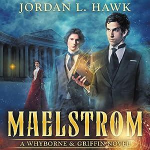 Maelstrom | Livre audio