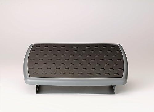 3M FR330 Adjustable Height/Tilt Footrest