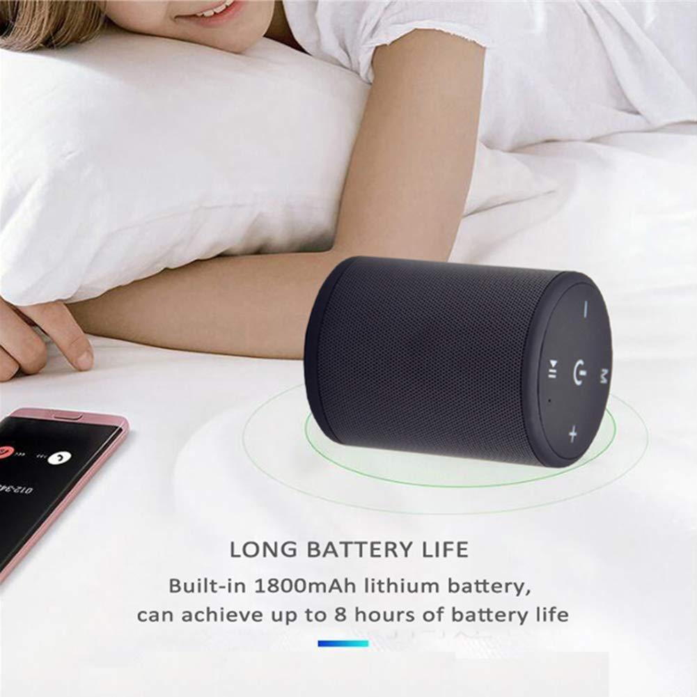 4K Bluetooth Speaker Spy Camera//Wireless Hidden Digital Camera//3D Surround Player Recorder//1080P WiFi HD No Hole Night Vision Loop Video