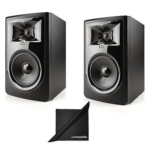 JBL LSR305 Professional Studio Monitor (PACK OF 2)