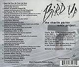 Bird Up: The Charlie Parker Remix  Project