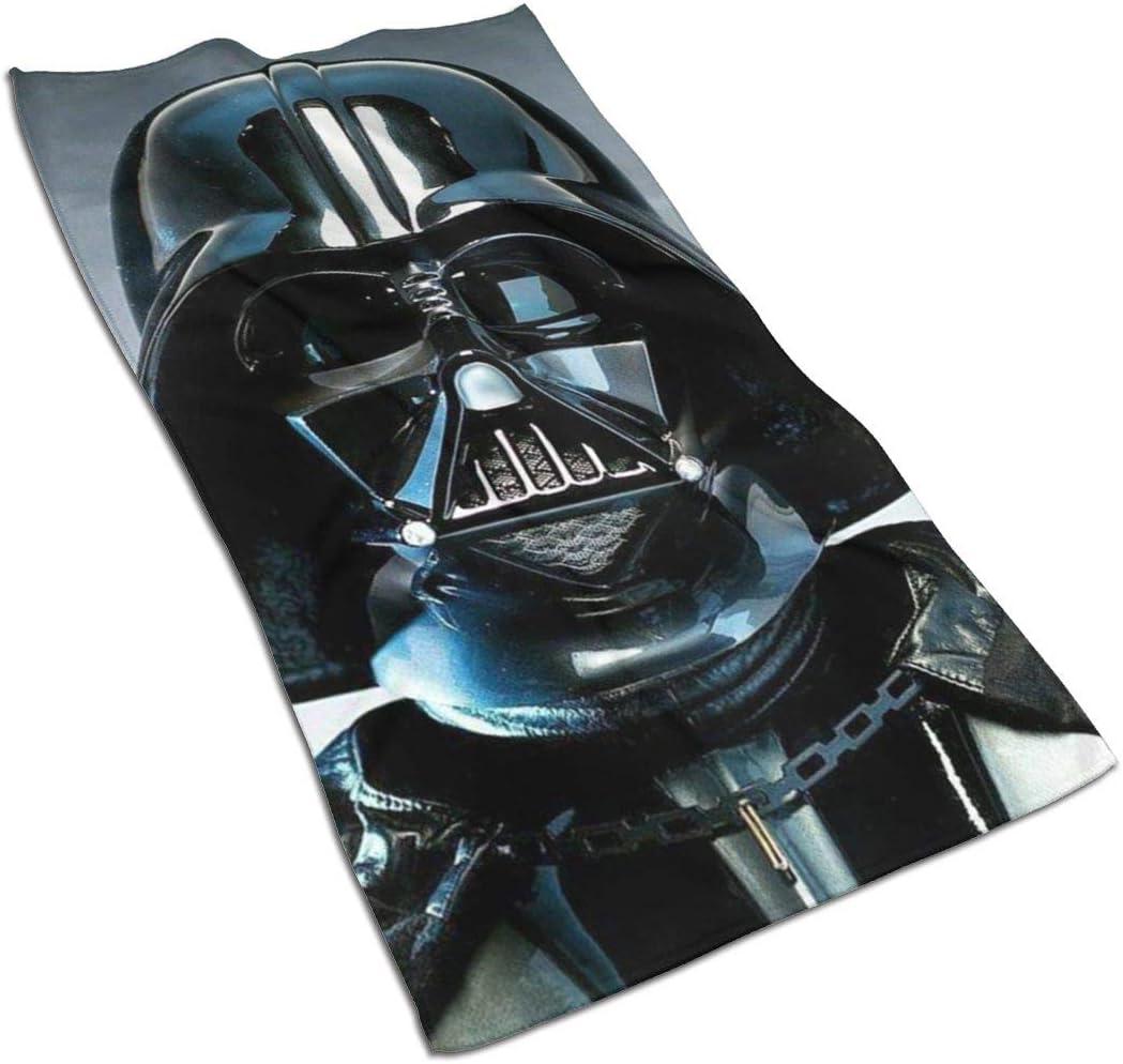 Duwamesva Star Wars Soft Super Absorbent Quick Dry Hand Towel//Bath Towel//Beach Towel 27.5 X 17.5 Inch