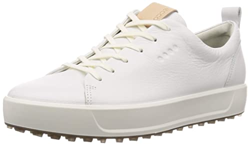 c5acae2c92 ECCO Men's Soft Hydromax Golf Shoe