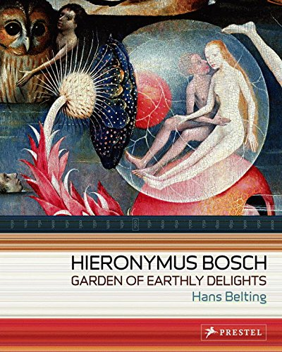 Download Hieronymus Bosch: Garden of Earthly Delights pdf