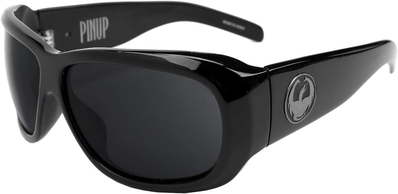 Revant Lenti di Ricambio Dragon Pinup - Compatibili con Occhiali da Sole Dragon Pinup Titanio Mirrorshield - Polarizzate Elite
