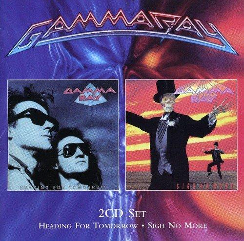 Gamma Ray-Heading For Tomorrow-Sigh No More-REMASTERED-2CD-FLAC-2010-mwnd Download
