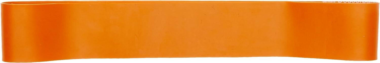 Deuser Deuserband Plus Bande dentra/înement Medium Orange Taille Unique