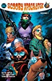 img - for Scooby Apocalypse Vol. 1 book / textbook / text book