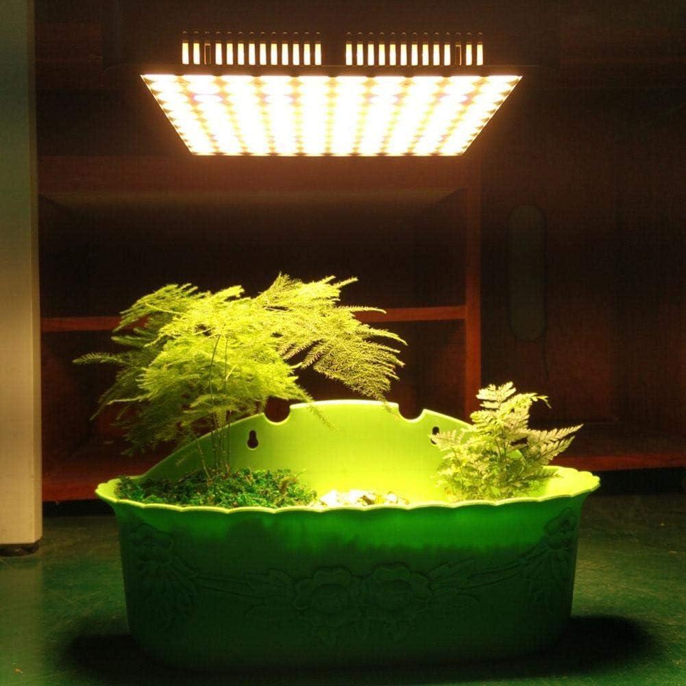 EU PLUG lampe de remplissage lampe de culture de l/égumes /à effet de serre Lampe /à LED plante /à croissance 1000W lampe /à spectre complet croissance de l/éclairage
