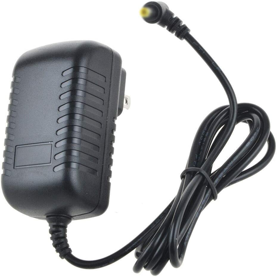 FYL AC Adapter for HP Photosmart R827 R725 R727 Camera Power Supply Battery Charger