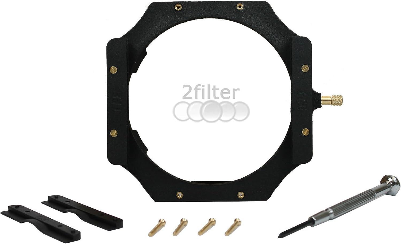 Lee Filters FHFK - Portafiltro Solo, Color Negro: Amazon.es ...