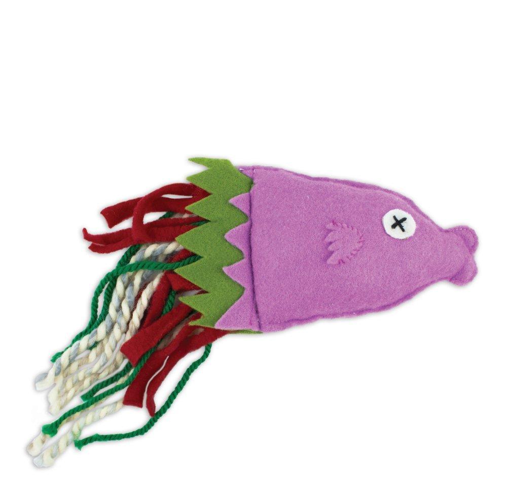 GUAF MX-FISH TOY