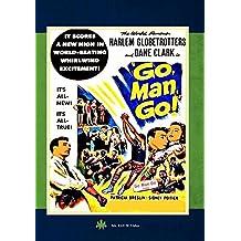 Go Man Go by Dane Clark