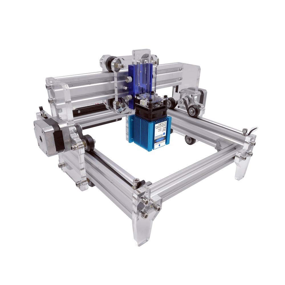 CNC Gravelmaschine Laserengraver Kits 15000MW DIY ...