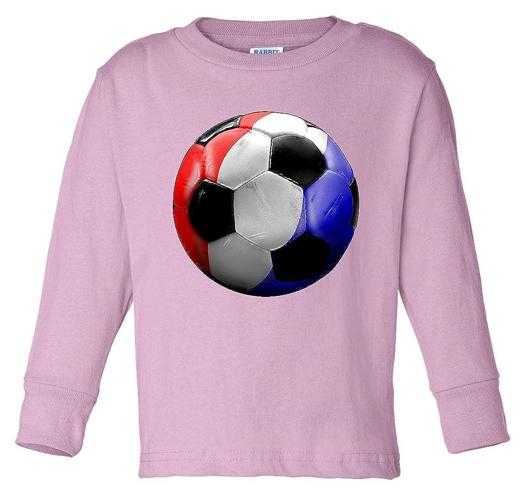 Tenacitee Babys Netherlands Soccer Shirt