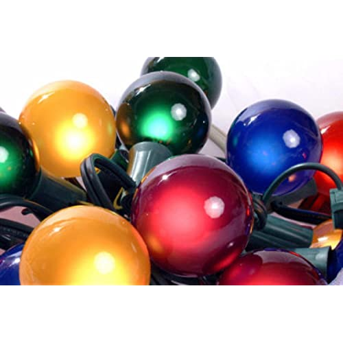 Round Christmas Tree Lights Amazon Com