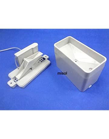 MISOL 1 PCS of Spare part for weather station, for rain meter, to measure