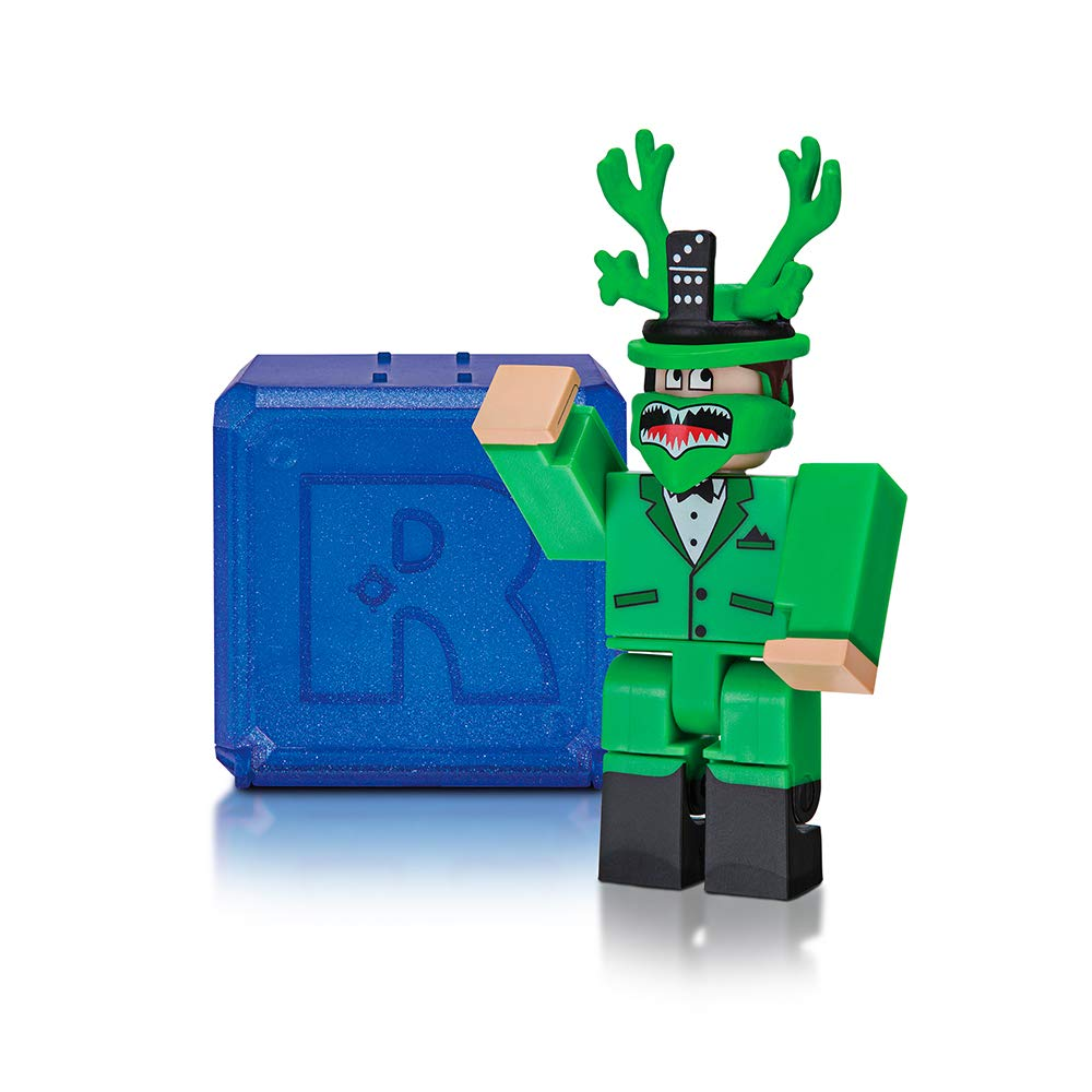 Cubo Roblox caja misteriosa