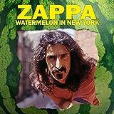 Frank Zappa - Watermelon In New York by Frank Zappa (2015-08-03)