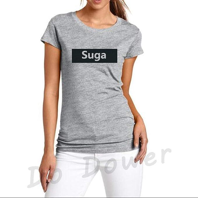 Amazon.com: Camisa de algodón Merch Camisas Multicolor Traje ...