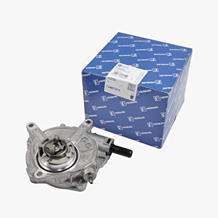 Amazon.com: Mercedes-Benz Brake Vacuum Pump Pierburg OEM 2722300565: Automotive