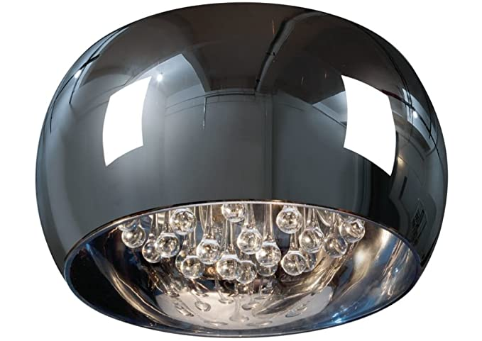 Buy philips ceiling light chrome online at low prices in india philips ceiling light chrome mozeypictures Choice Image