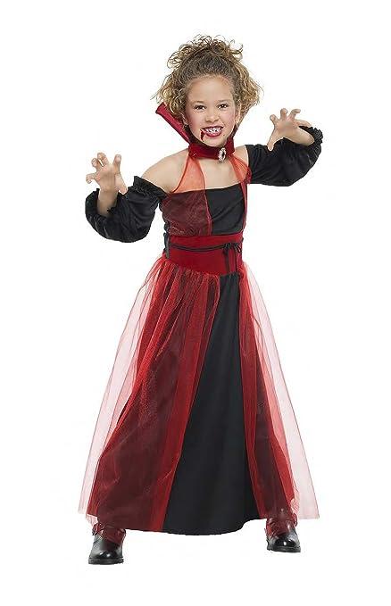 Vampiresa Niña (5-6 años): Amazon.es: Juguetes y juegos