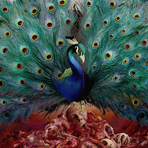Opeth - Sorceress - Deluxe Edition - 2CD - FLAC - 2016 - FORSAKEN Download