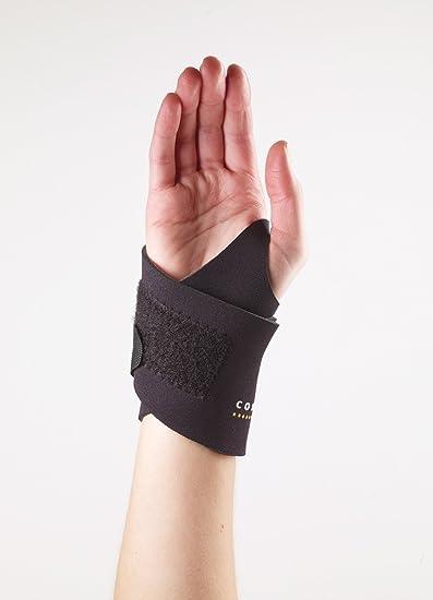 thumb wrist Corflex wrap neoprene