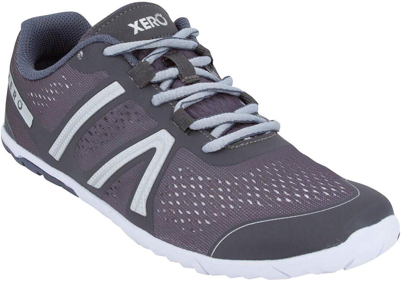 Xero Shoes HFS - Zapatillas de fitness ligeras inspiradas en los pies descalzos, minimalistas para correr en carretera: Amazon.es: Zapatos y complementos
