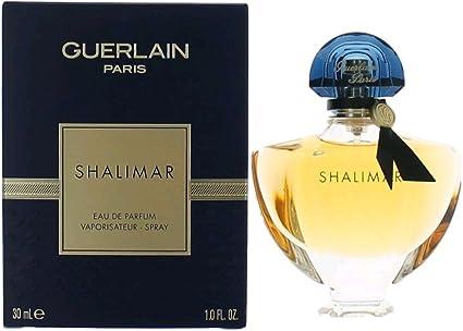 eau de guerlain perfume review
