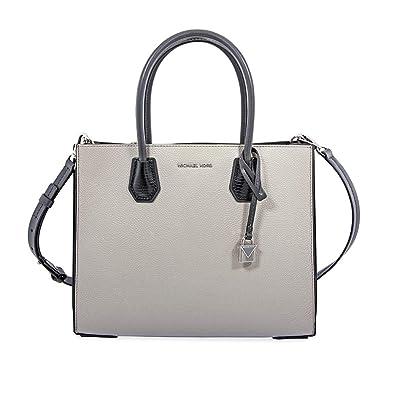 79182692ee20 Michael Kors Women Grey Handbags - 30F8Sm9T7I  Handbags  Amazon.com