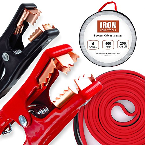Iron-Forge-Tools-Booster-Cables-6-or-10-Gauge