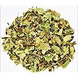 Nelson's Tea Mint Melange Herbal Tea Loose Leaf (Looseleaf) (with Green Rooibos, spearmint, echinacea, linden leaf, coriander, eucalyptus) (4 oz.)