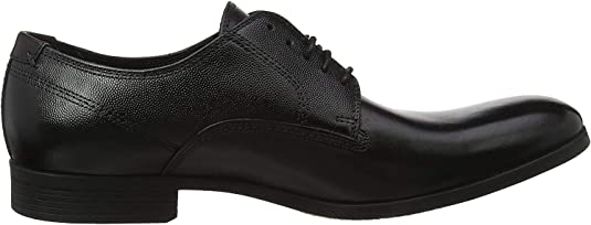 Clarks Gilmore Walk, Zapatos de Cordones Derby para Hombre