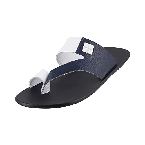 c2a364336495e METRO Men BLACK LEATHER Sandals ( 16-9120 ) 16-9120-11-BLACK  Buy Online at  Low Prices in India - Amazon.in