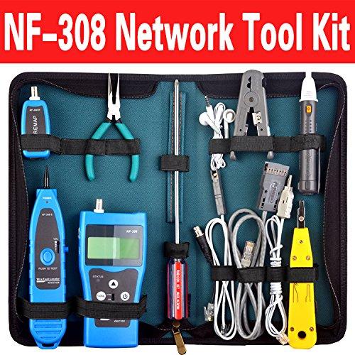 Noyafa NF 308 C NF 308SET Network Crimper