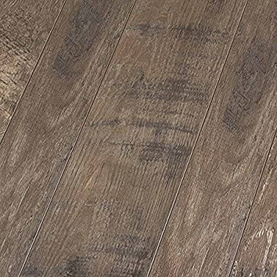 Bestlaminate Pro-Line Vintage Ash 12.3mm Laminate Flooring SAMPLE