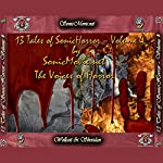 13 Tales of Sonic Horror, Volume 4 | Edgar Allan Poe,H. P. Lovecraft,Edna St. Vincent Milay,Guy De Maupassant,John Gregory Betancourt,Jacqueline Lichtenberg,K. Anderson Yancy